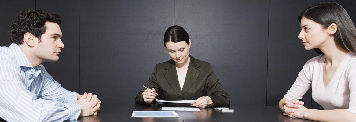 Divorce & Financial Remedy