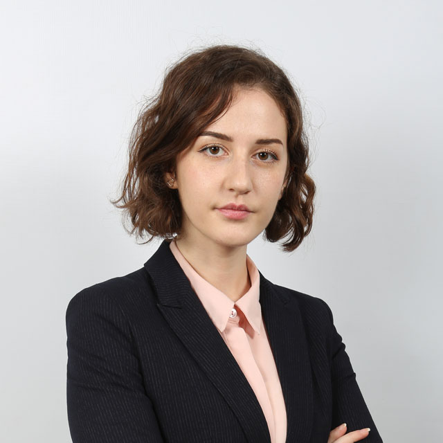 Berivan Gunes (LLB and LLM)