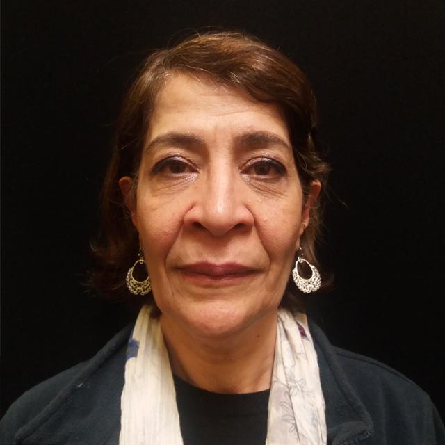 السيده رابيا فاراج