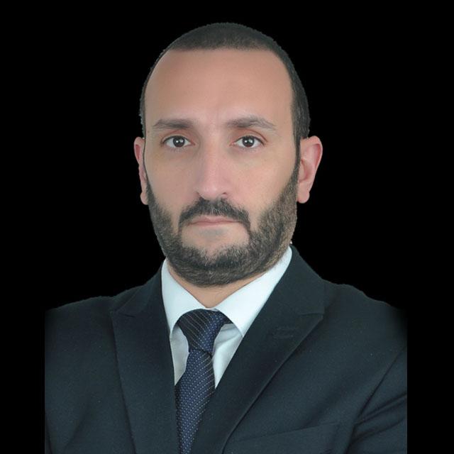 Saleh Hashimi