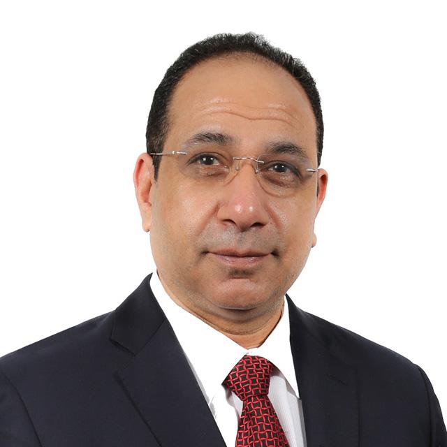 السيد خالد القليوبي