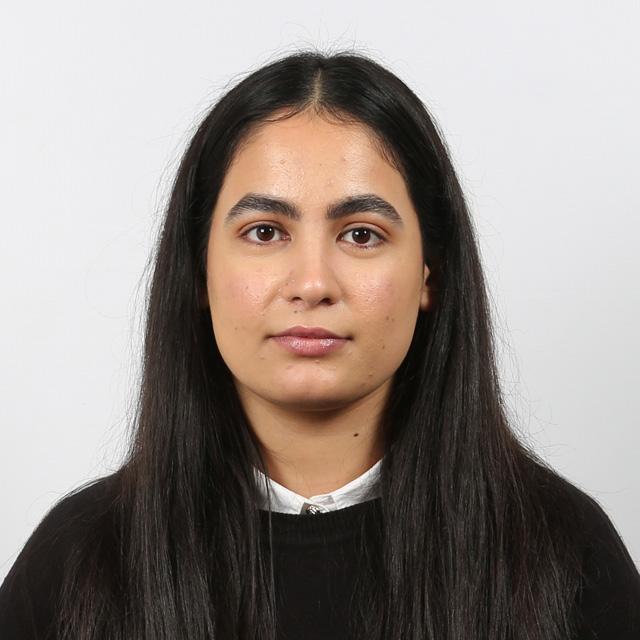 Somia Ali (BSc)
